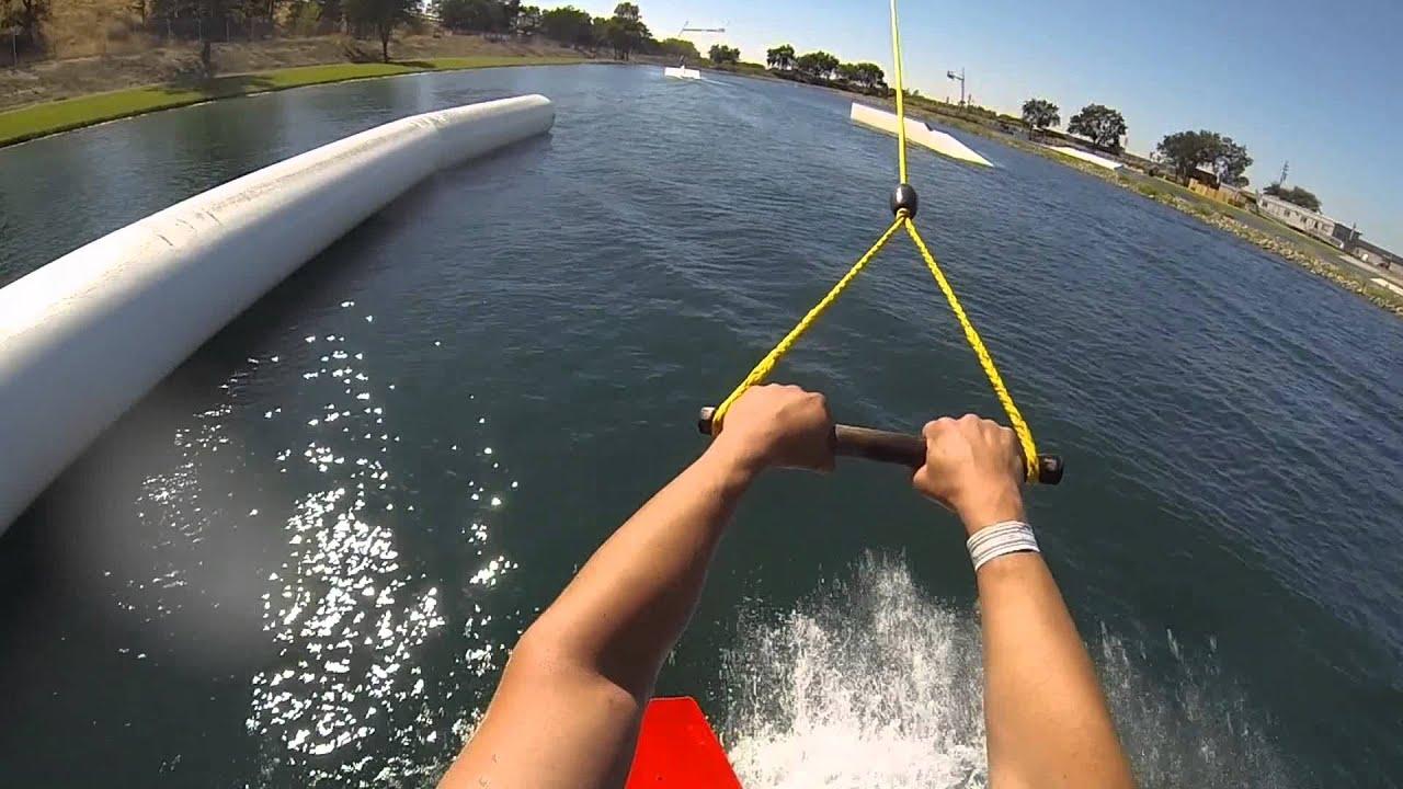 Velocity Island Park Youtube