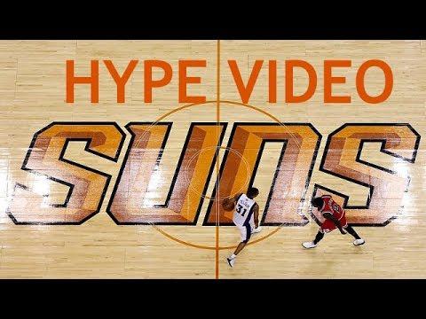Phoenix Suns Hype Video 2017-2018 || WE ARE PHX ||