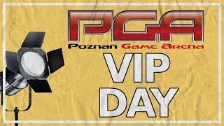 PGA – Vip Day