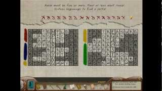 Nancy Drew: Tomb of the Lost Queen (Blind), Part 16