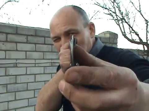 Заточка болгаркой ручной пилы за пять минут.