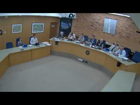 Ordinary Council Meeting - 7 March 2017