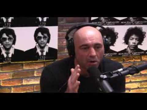 Joe Rogan on Jiu Jitsu benefits 1/19/17