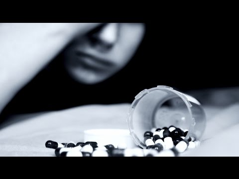 Do Antidepressants Make You a Different Person? Question