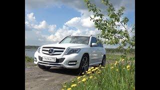 Надежность Mercedes GLK: Три года эксплуатации (отзыв владельца)
