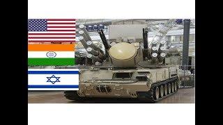 दुनिया के सबसे खतरनाक टैंक   भारत कहां है????