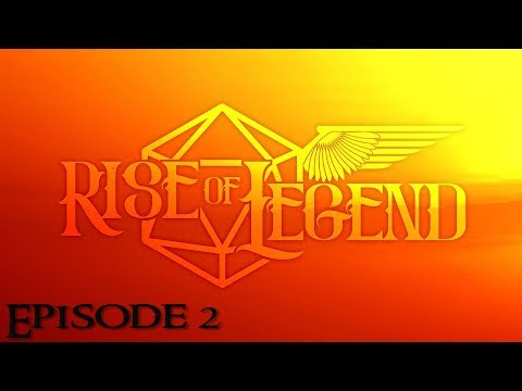 """Drusatta: Rise of Legend Ep. 2 """"Bear-ly Alive"""""""