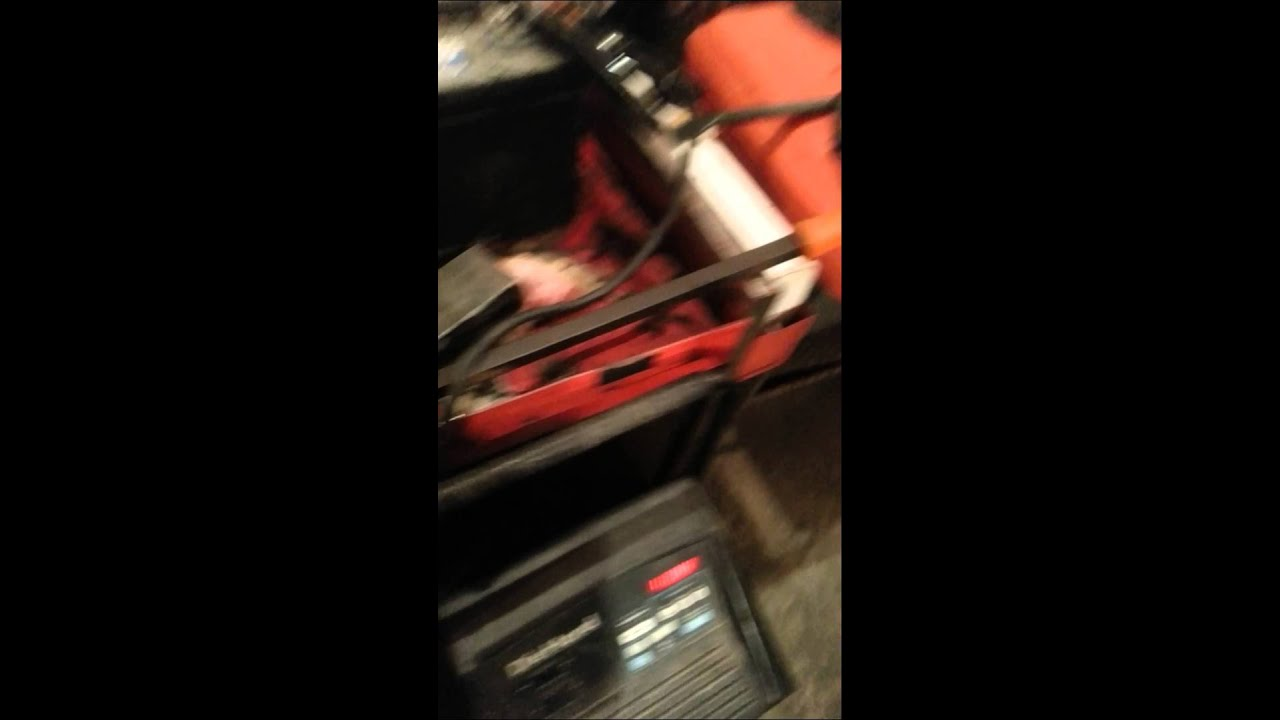 How To Pull A Cam Gear On A 12v Cummins Youtube