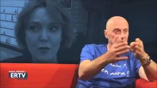 Alain Soral répond a sa soeur thumbnail