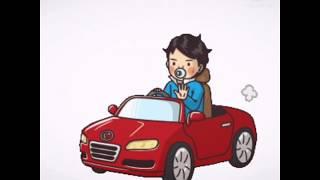 Download Video DJ WAYAHE WAYAHE | Animasi 30 detik part 1 MP3 3GP MP4
