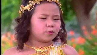 Pres tenvong 22A, Kon Thai dubbed khmer, Thai drama