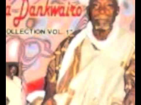 Shehun Borno - Dankwairo