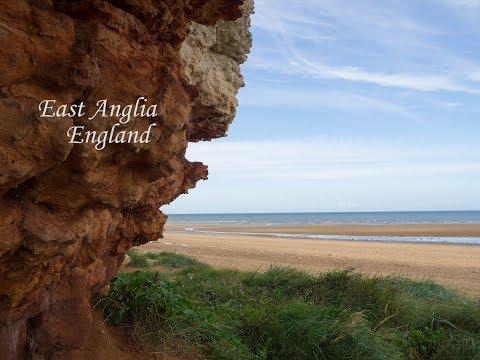East Anglia, England
