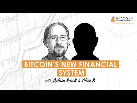 BTC024: Plan B U0026 Adam Back On Bitcoin Contango U0026 Derivatives
