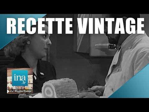 recette-:-la-buche-de-noël-et-les-crêpes-de-raymond-oliver-|-archive-ina