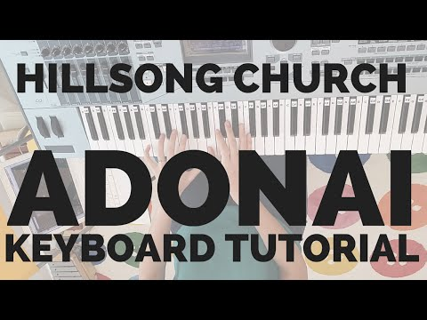 Mighty To Save Keyboard Chords By Hillsong Church Worship Chords