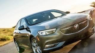 2018 Buick Regal Sportback AWD – Redline: Review