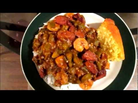 How to Make New Orleans Style Smothered Okra Recipe