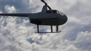 Пролет вертолета(, 2014-06-26T14:24:09.000Z)