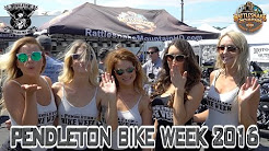 Pendleton Bike Week 2016 Recap Video | Rattlesnake Mountain Harley-Davidson