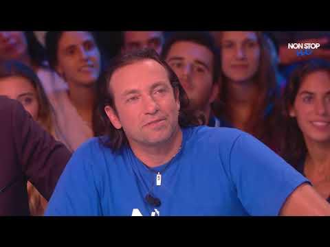 """Philippe Candeloro joue au """"Dilemme du poste"""""""