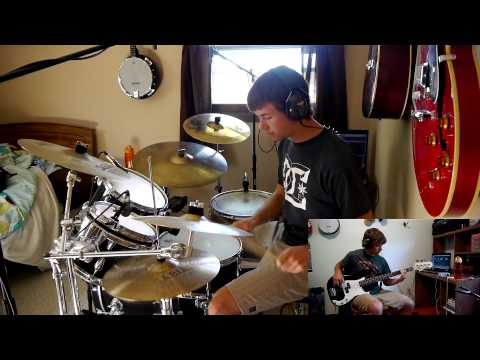 Incubus - Anna Molly Cover (All Instruments)