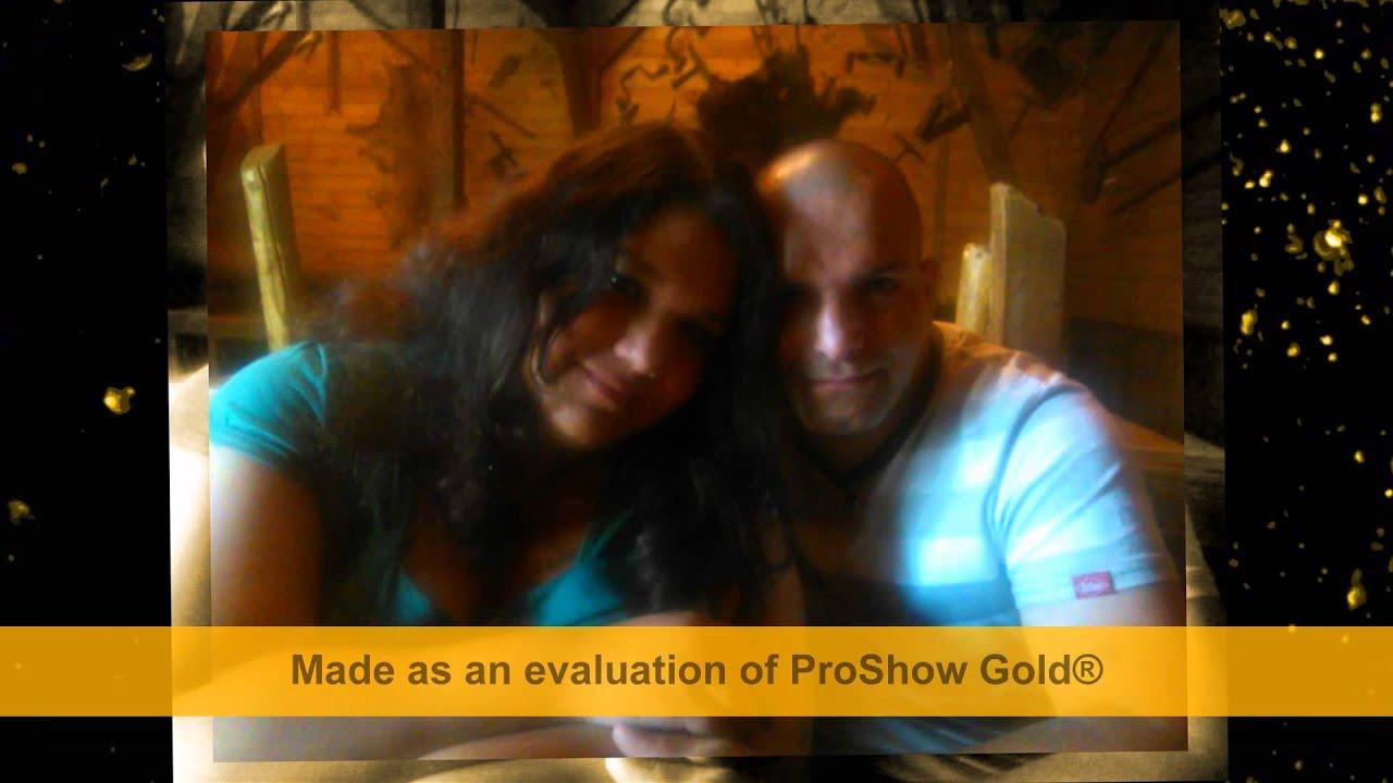 proshow slideshow