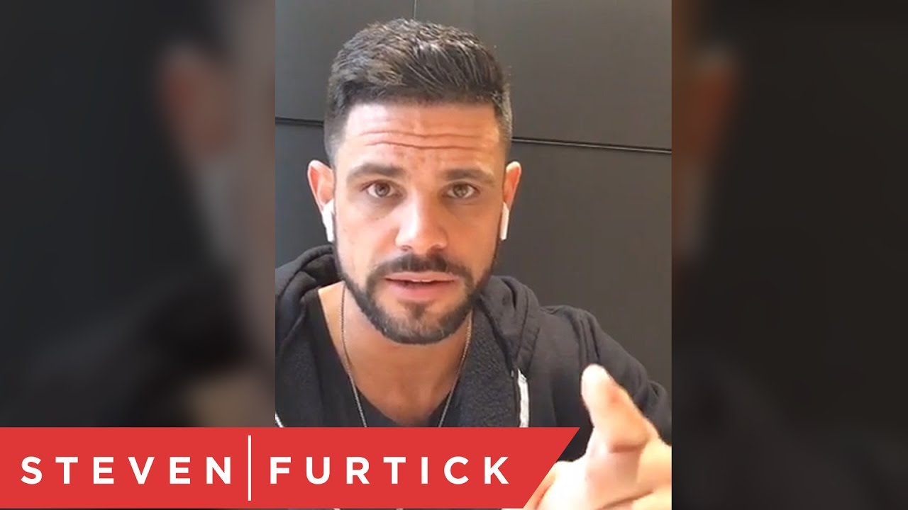 Power Under Pressure | Pastor Steven Furtick