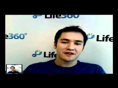 This Week in Startups - Chris Hulls, founder of Life360
