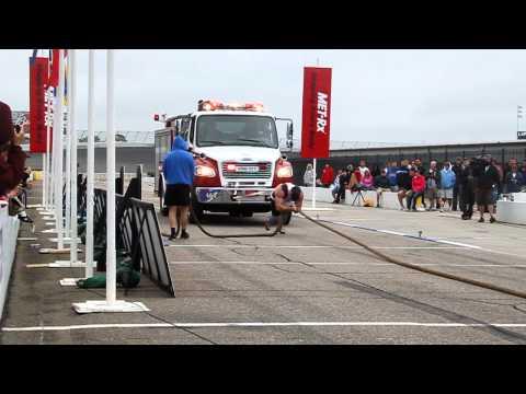 2011 WSM Truck Pull Josh Thigpen.MOV