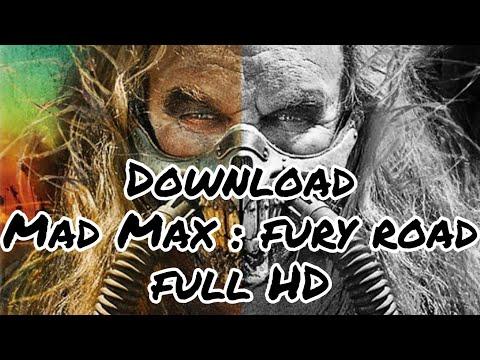 Mad Max Fury Road Download Full HD