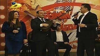 Repeat youtube video Aşıq Namiq Fərhadoğlu, Namiq Məna və Şəbnəm Tovuzlu Senin ulduzun 07.01.2017