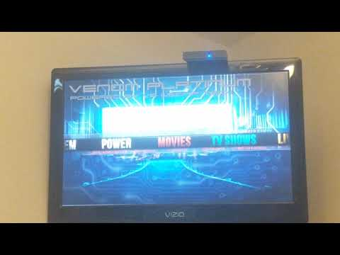 Real-Debrid on Venom Platinum