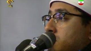 *Magnificent* Surah Najm Extract | Sheikh Mahmood Shahat Anwar | Iran