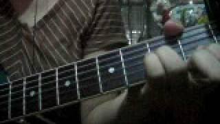 Craig David - Insomnia (Acoustic Cover)