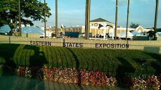 A Day At The Big E,  West Springfield, MA  9/19/2015