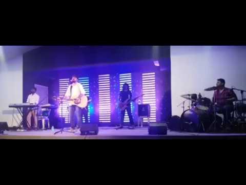 tu hi hai mera khuda Amit Kamble live praise & worship Saturate_2018
