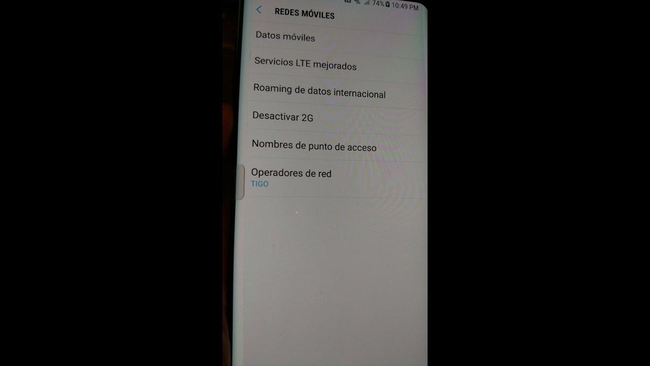 Unlock Samsung Galaxy S8 TracFone Boost Straight Talk G950U