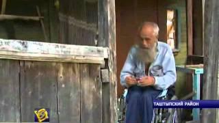 Горячий ключ в Таштыпском районе - место паломничества туристов со всей страны(, 2013-09-04T12:07:07.000Z)