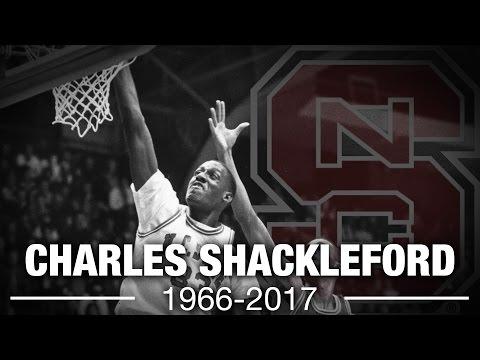 Charles Shackleford Passes Away | NC State Career Highlights