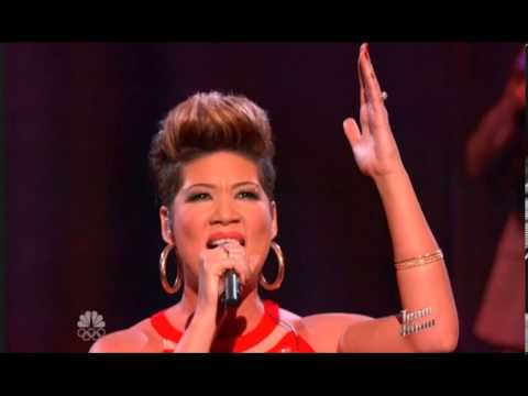 tessanne ChinI Have Nothing
