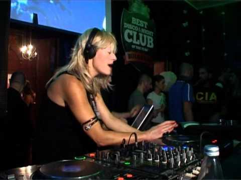 DJ & CLUB AWARDS 2010 INTERVIEW EVE CAREY FOR MOS