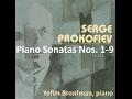 Prokofiev: Piano Sonatas 1-9 (Complete), Yefim Bronfman