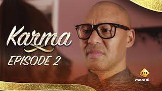 Série - Karma - Episode 2
