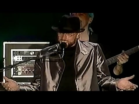 """Bee Gees - Closer Than Close - BS2 """"One Night Only"""", Live in Sydney, AUS-1999 HD"""