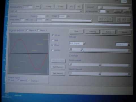 DIY function generator