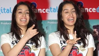 Shraddha Kapoor's CUTE Laugh On Baarish Scenes In Next Movie
