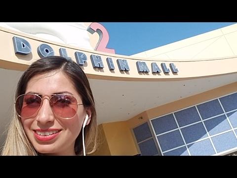 🔴LIVE Dolphin Mall Miami