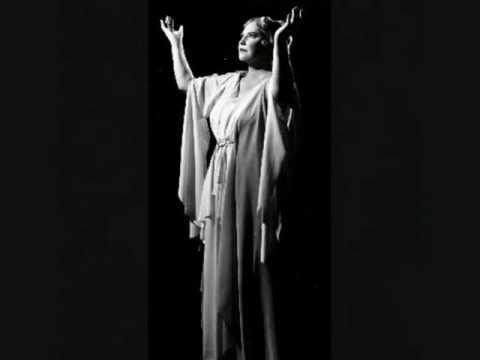 Kirsten Flagstad.JERUSALEM.1957 Mendelssohn.STEREO.London.