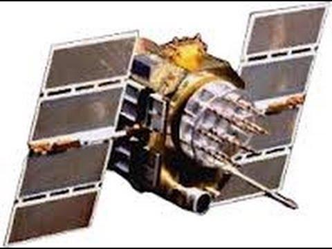 black ops 2 orbital satellit